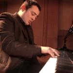 Federico Lechner. Tango & Jazz Trío