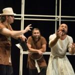 La Comedia de los errores, de William Shakespeare | Compañia La Ruta (Murcia)