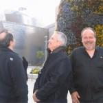 ¡ZAS! Trío | Marcelo Peralta | Baldo Martínez | Carlos 'Sir Charles' González