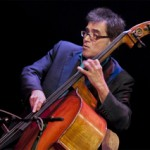 Miguel Ángel Chastang Quartet