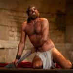 Áyax | Teatro del Noctámbulo