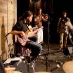 L.A.F.F. Donde el flamenco es jazz