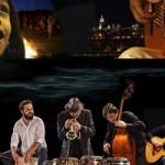 Guitarra de Palo Live | Proyección y concierto