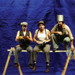 OBRA (NO COMMENT) | Producións Teatrais EXCÉNTRICAS