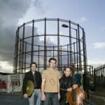 Gwilym Simcock Trio