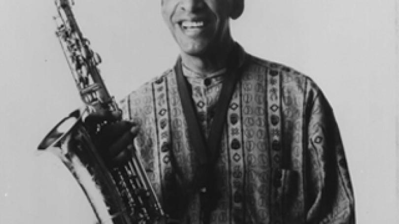 John Tchicai quartet