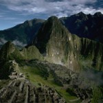 Machu Picchu. 100 años en imágenes