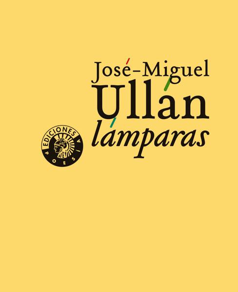 Lámparas | José-Miguel Ullán