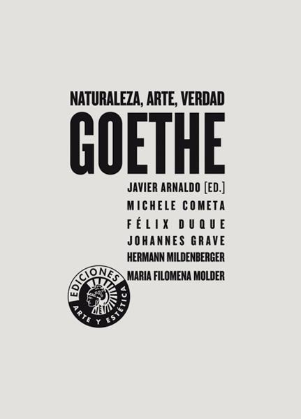 Goethe: Naturaleza