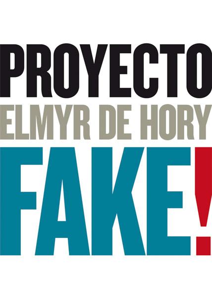 Proyecto Fake!   Elmyr de Hory