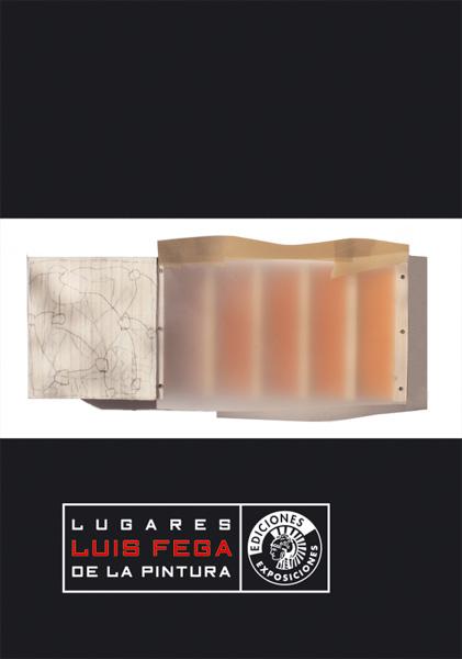 Lugares de la pintura | Luis Fega