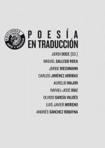 Poesía en traducción
