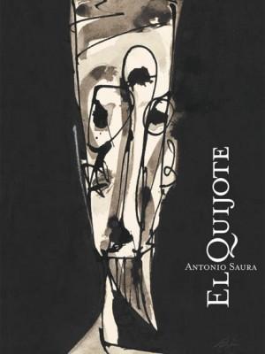 El Quijote de Antonio Saura