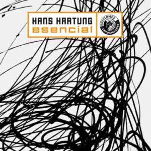Esencial   Hans Hartung