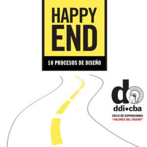VALORES DEL DISEÑO | HAPPY END