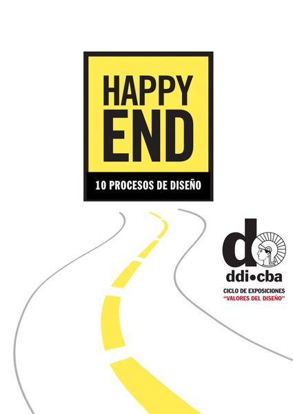 VALORES DEL DISEÑO | HAPPY END