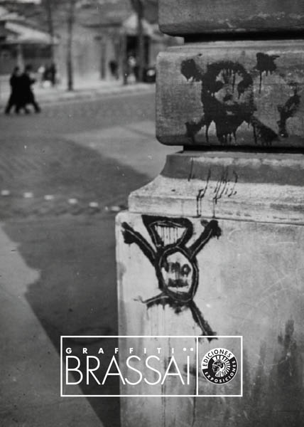 GRAFFITI | BRASSAÏ