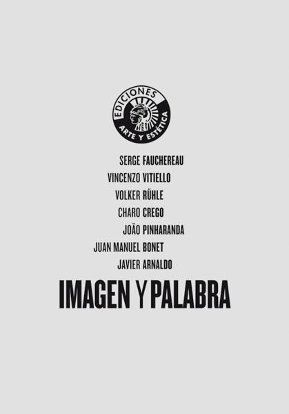 IMAGEN Y PALABRA | VV.AA.
