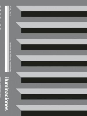 Revista de arquitectura y pensamiento