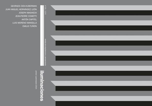 Revista de arquitectura y pensamiento | Iluminaciones