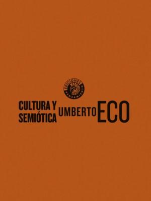 Cultura y semiótica
