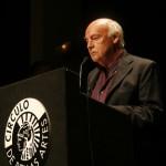 Medalla de oro CBA | Eduardo Galeano