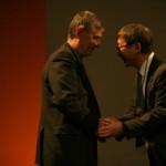 Medalla de oro del CBA a Toyo Ito