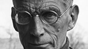 Samuel Beckett   El eco de sus pasos