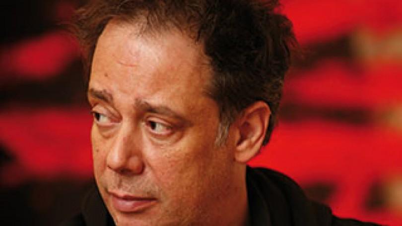 José Manuel Ciria   Presentación