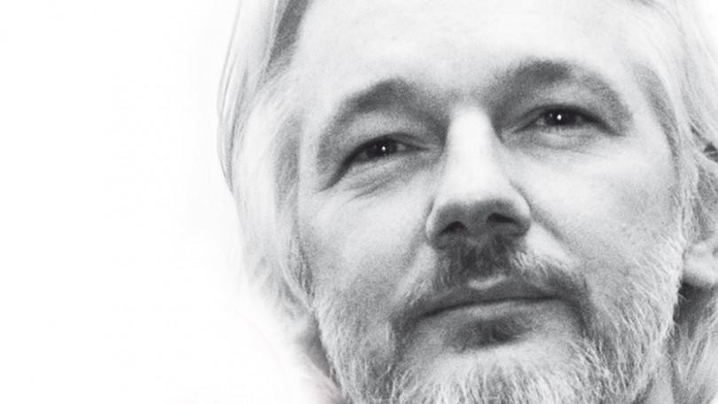 Encuentro con Julian Assange