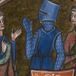 Presentación | Palabra, imagen, poder: enseñar el orden en la Edad Media