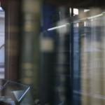Biblioteca: sala anexa