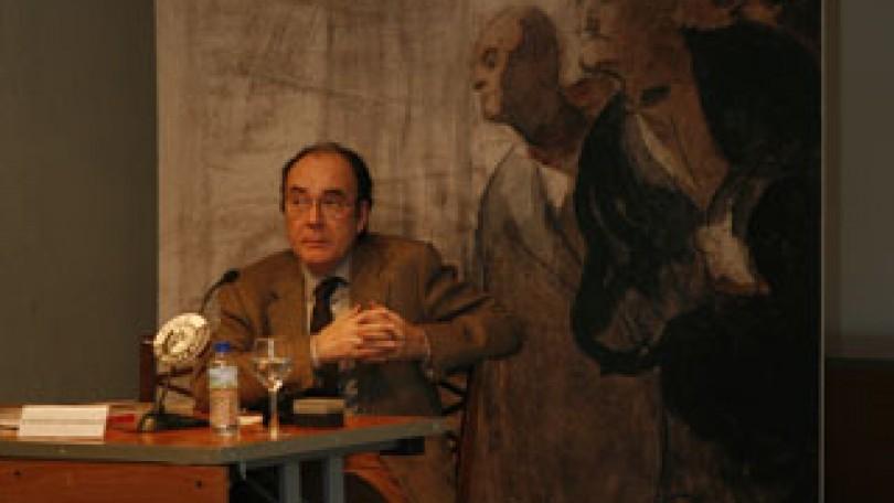 Ciclo de conferencias Honoré Daumier