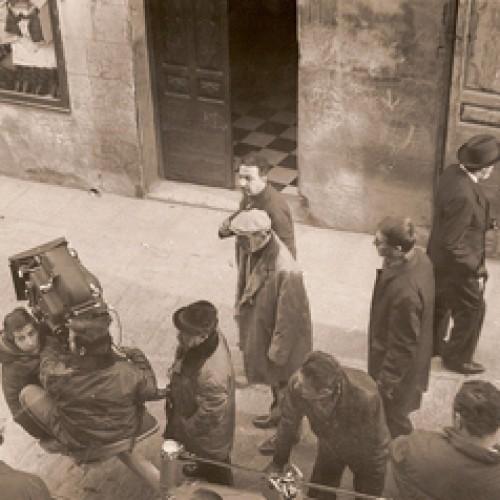 Luis Buñuel. Apuntes del Círculo
