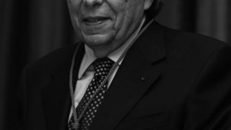 Jean Starobinski | Medalla de oro del CBA y posterior conferencia