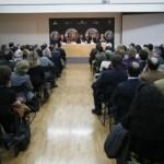 Homenaje a Jesús González Amuchástegui