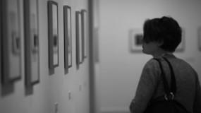 Exposición colectiva de socios/as