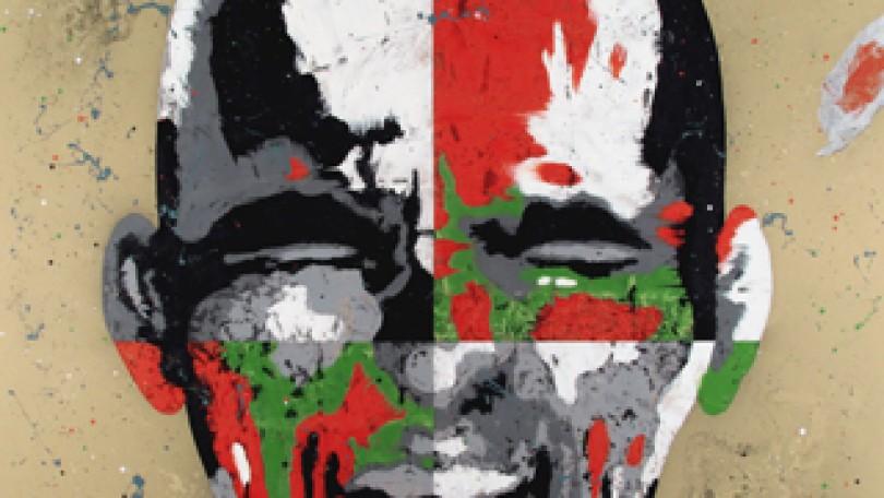 Ceguera contemporánea versus pintura   Taller de arte actual