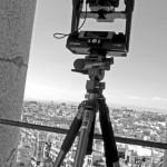 Taller de fotografía panorámica Gigapan