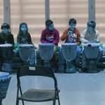Taller de percusión para niños | Veraneando con arte · 9 a 12 años