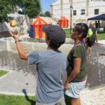 Taller de circo  | Veraneando con arte · 5 a 8 años
