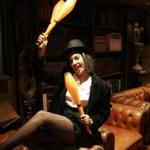 Taller de circo  | Veraneando con arte · 9 a 12 años