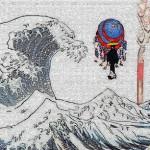Taller de títeres con arte para niños. Un acercamiento a otras culturas: Japón  | 5-8 años