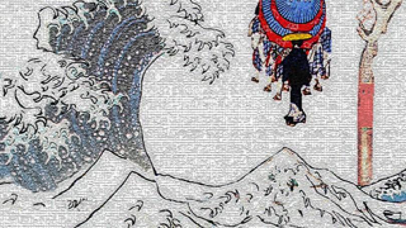 Taller de títeres con arte para niños. Un acercamiento a otras culturas: Japón    5-8 años