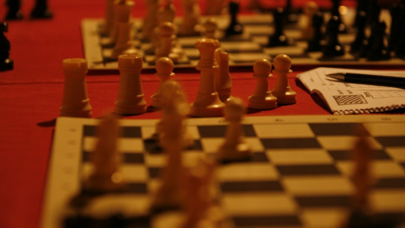 Taller de ajedrez | Nivel avanzado