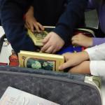 Cuenta conmigo: Taller de escritura creativa para niños | 8-12 años