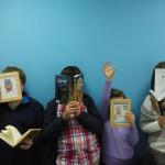 Taller de escritura creativa para jóvenes | 13-16 años