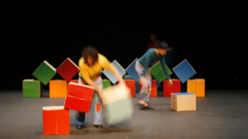 Taller de teatro para niños | 9-12 años