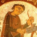 Los trabajos y los días. La representación del calendario en el mundo románico
