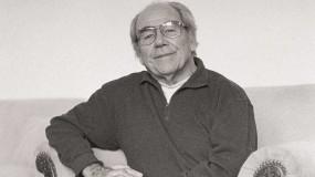 Conferencia de Jean Baudrillard